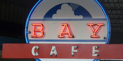 Bay Cafe Seattle
