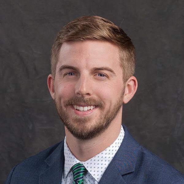 Edward Jones Financial Advisor – Ben Purnell