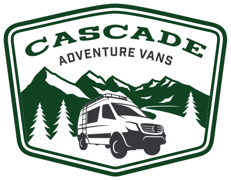Cascade Adventure Vans