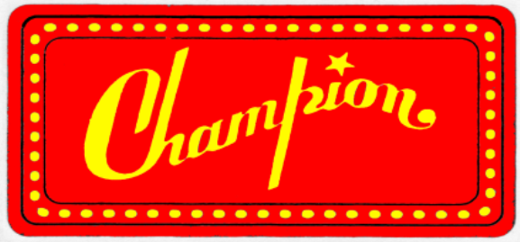 Champion Party Supply