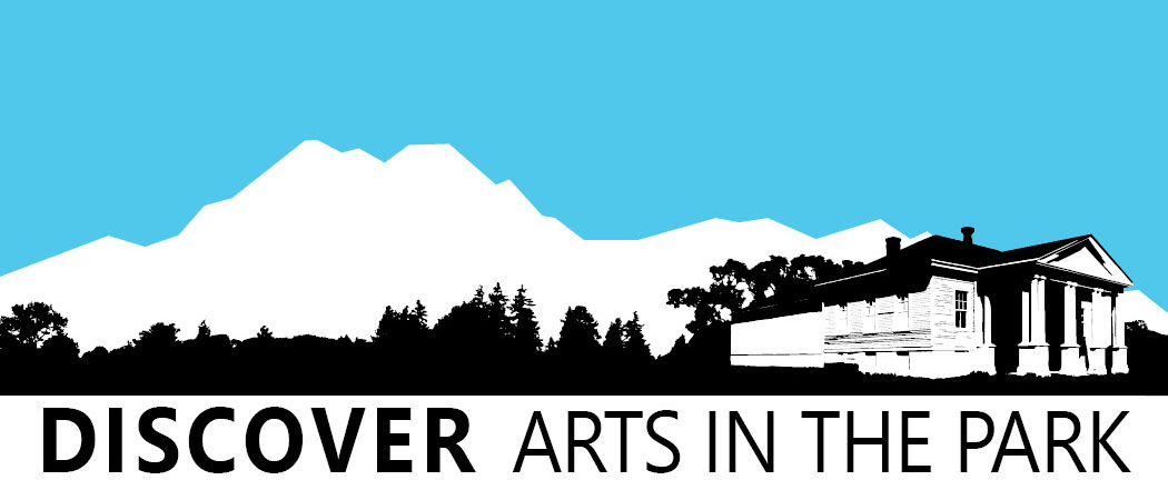 Discover Arts in the Park