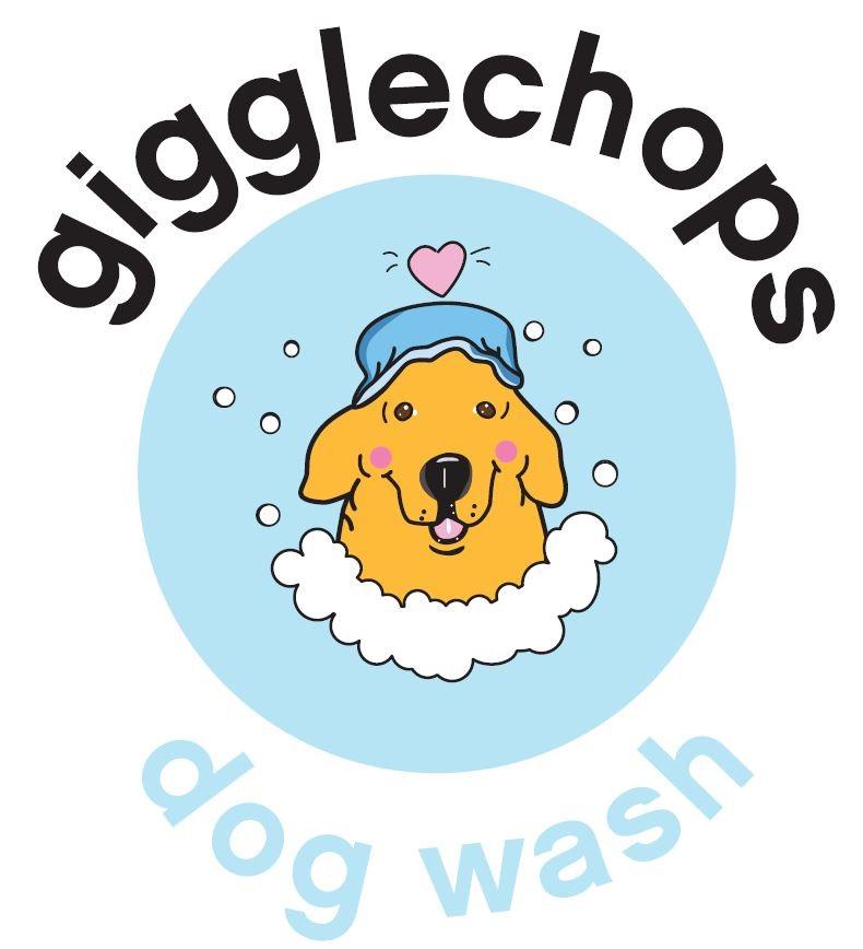 Gigglechops Dog Wash