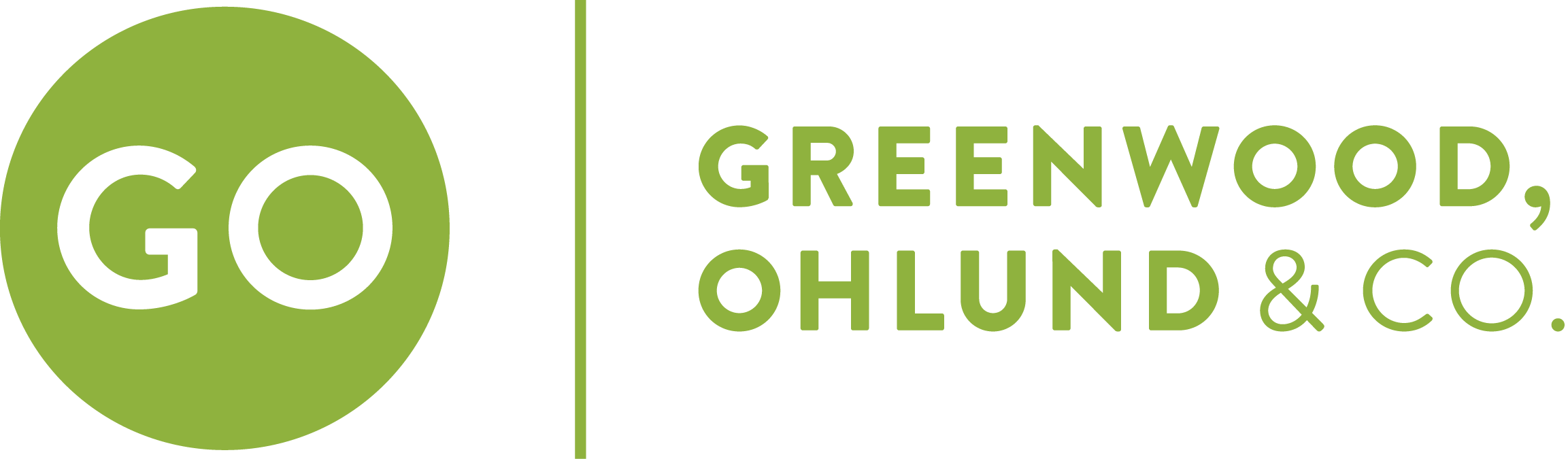 Greenwood Ohlund & Co.