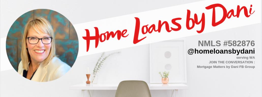 Dani McDonough – Home Loans by Dani