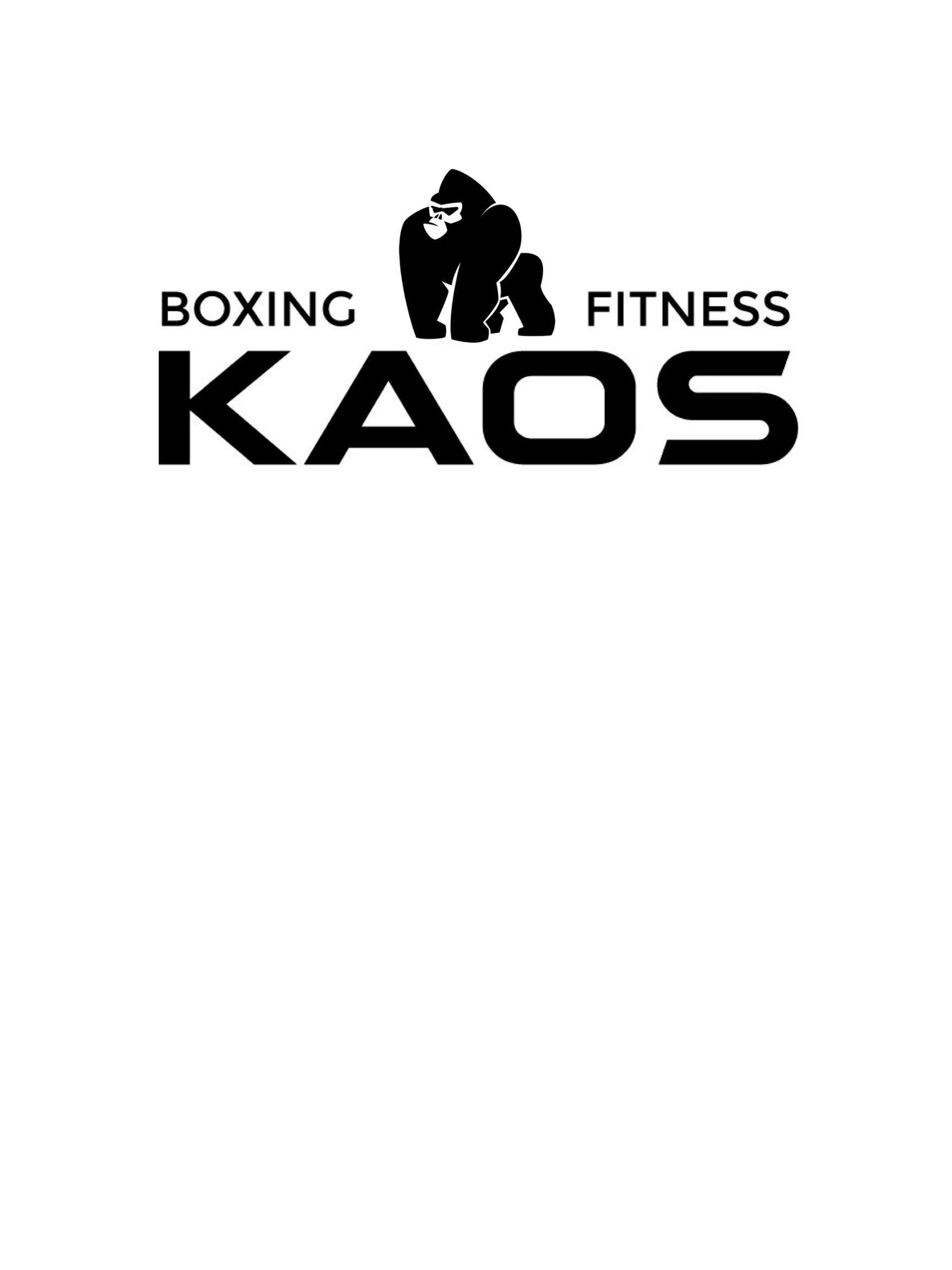 Kaos Boxing and Fitness