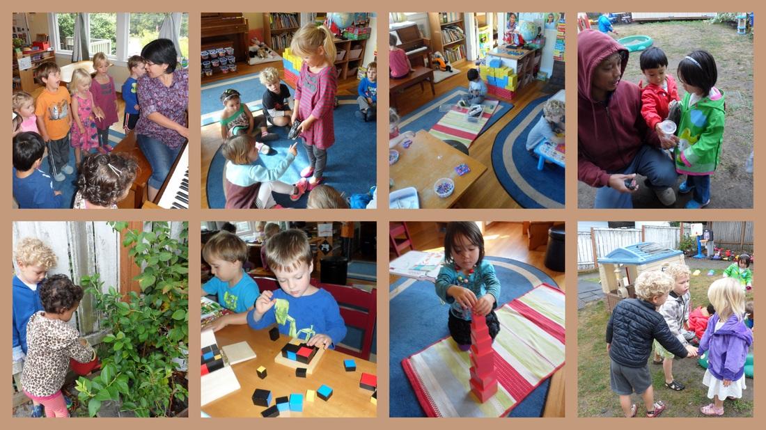 Magnolia Montessori School