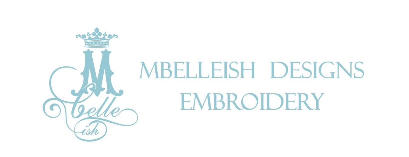 Mbelleish Designs