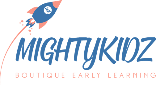 MightyKidz Boutique Early Learning
