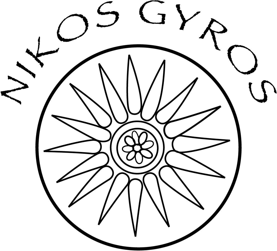 Nikos Gyros