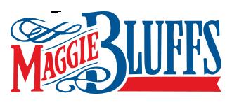Maggie Bluffs