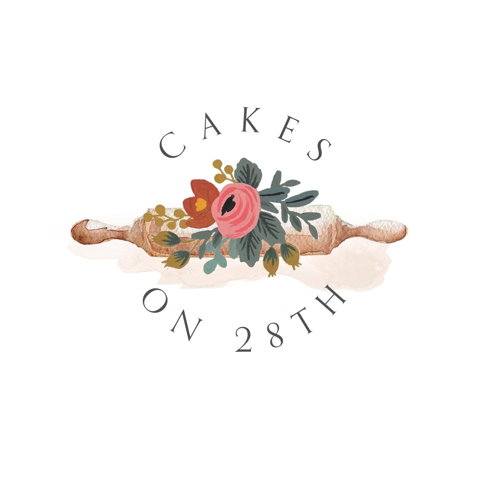 Cakes on 28th