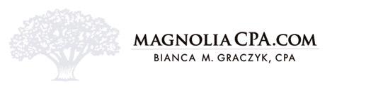 Magnolia CPA
