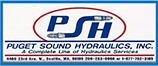 Puget Sound Hydraulics