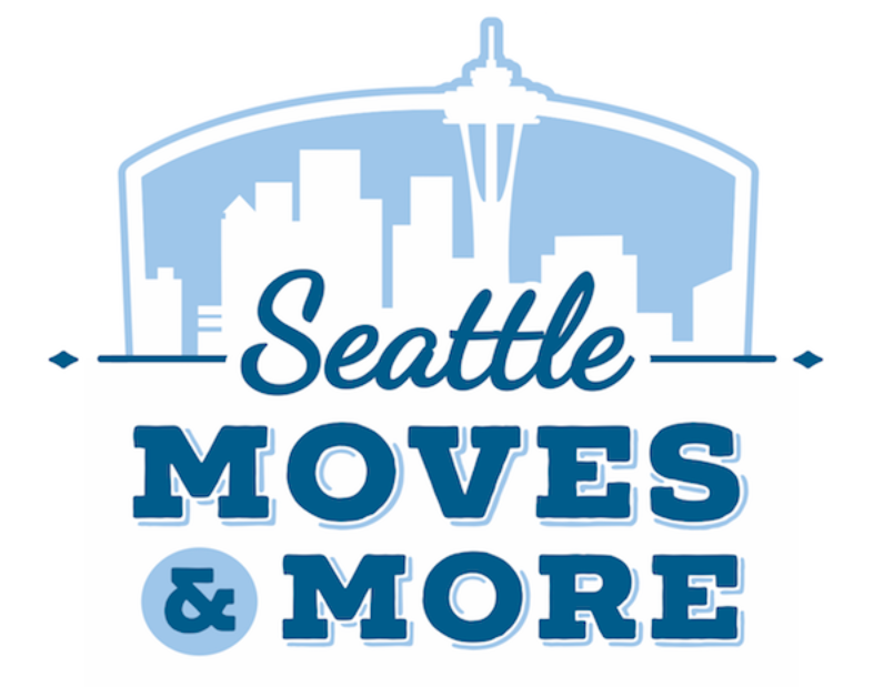 Seattle Moves and More