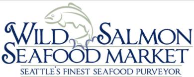 Wild Salmon Seafood Market